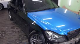 автовинил Mercedes