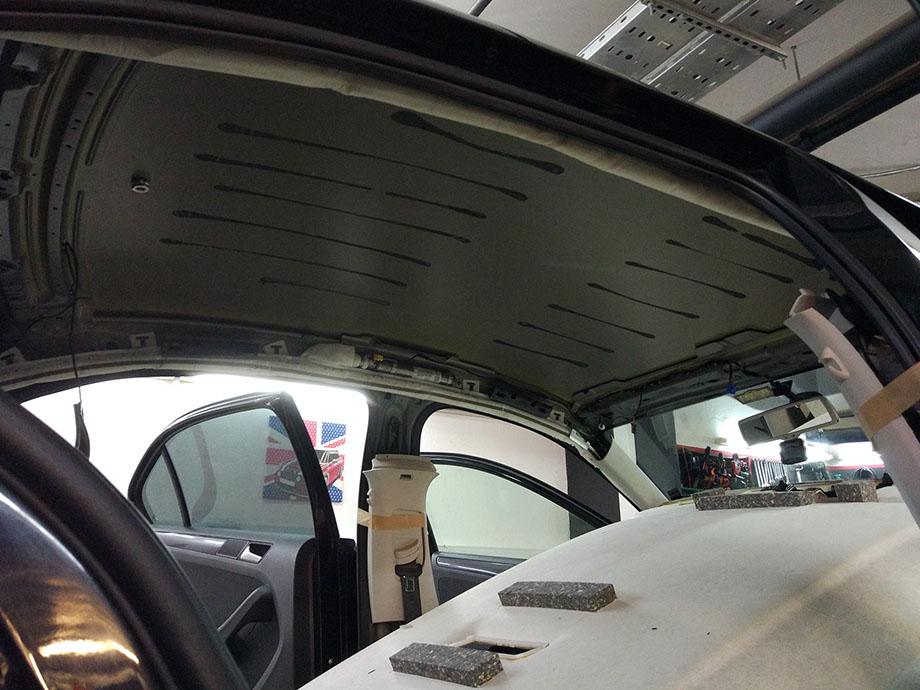 Купить тольятти авто шумоизоляция